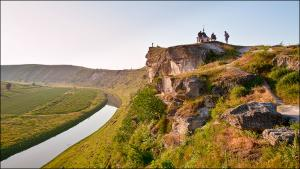 The Pearl Of Orhei Tour Packages