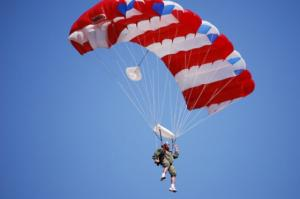 Moldova Classical Parachuting Tour