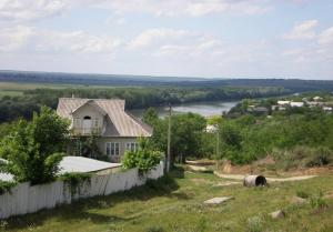 Hiking Tour In Moldova